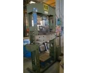 Presses - hydraulic omcn Used