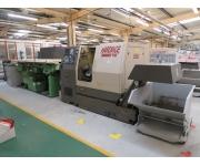 Lathes - CN/CNC hardinge Used