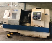 Lathes - automatic CNC  Used
