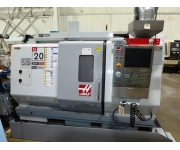 Turning centres Haas Gmbh Used