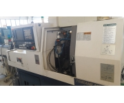 Lathes - CN/CNC TSUGAMI-MORI Used