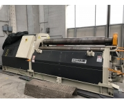 Bending rolls Ring Roll Used