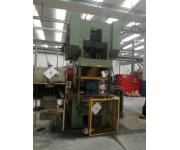 Presses - mechanical nuova omec Used