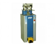 Cutting off machines Almo Used