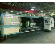 Grinding machines - unclassified GIORIA R Used