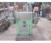 Deburring machines salmoiraghi Used
