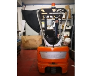 Forklift rx50 Used