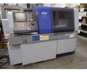 Lathes - CN/CNC star Used