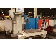 Milling machines - bed type monti Used