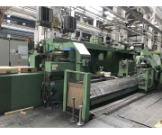 Lathes - unclassified innse Used