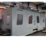 Milling machines - bed type zayer Used