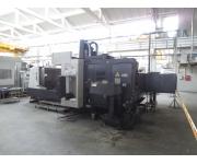 Milling machines - vertical Yamazaki Mazak Used