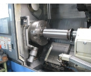 Milling machines - horizontal Yamazaki Mazak Used