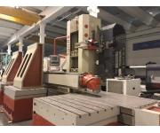 MILLING MACHINES mecof Used