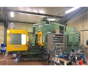 MILLING MACHINES cb ferrari Used
