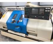 Lathes - CN/CNC nakamura-tome Used