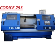 Lathes - CN/CNC ELIMACCHINE Used