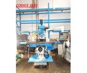 MILLING MACHINES itama Used