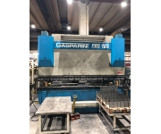Presses gasparini Used
