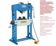 Presses - hydraulic METALMACCHINE 2 S.R.L. New