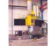 Lathes - vertical berthiez Used