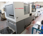 Lathes - CN/CNC citizen Used