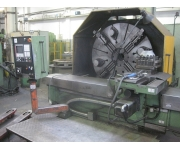 Lathes - facing safop Used