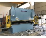 Sheet metal bending machines colg Used