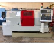Lathes - CN/CNC TECNO V Used