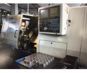 Lathes - CN/CNC Daewoo Puma Used