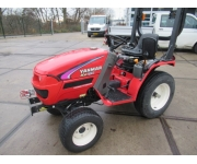 Unclassified Trattore Yanmar Used
