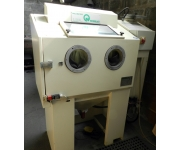 Sandblasting machines Norblast Used
