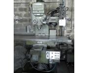 MILLING MACHINES parpas Used