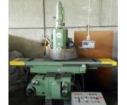 MILLING MACHINES oerlikon Used