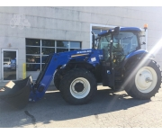 Unclassified Trattore New Holland Used