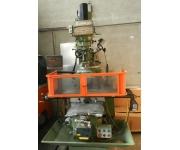 Milling machines - tool and die EUMEGA Used