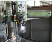 Drilling machines single-spindle lodiflex Used