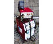 Welding machines weldtronic Used