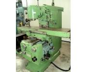 MILLING MACHINES saimp Used