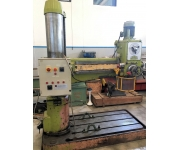 Drilling machines single-spindle coma Used