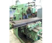 Milling machines - universal cincinnati Used
