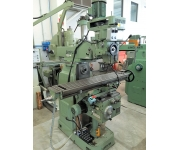 Milling machines - high speed SIMPLON Used