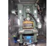 Presses - mechanical bruderer Used