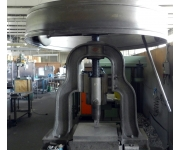 Fly presses coba Used