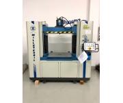 Presses - hydraulic MILLUTENSIL Used