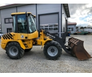 Earthmoving machinery Terna Volvo Used