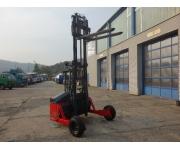 Forklift Moffett Used