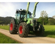 Unclassified Trattore Fendt Used