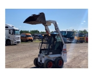 Earthmoving machinery MiniPala Bobcat Used