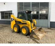 Earthmoving machinery MiniPala Gehl Used